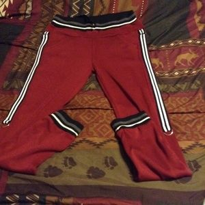 Pants - Womens sweats, work out pants, whatever pants